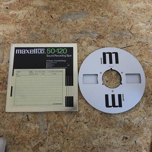 <状態未チェック> オープンリール テープ 10号 メタルリール 221