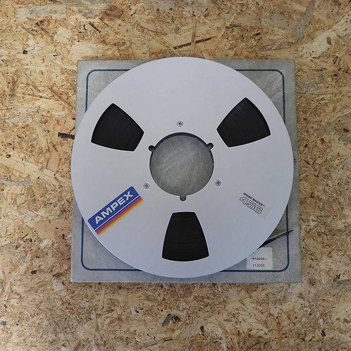 <状態未チェック> オープンリール テープ 1/2インチ 10号 メタルリール  111