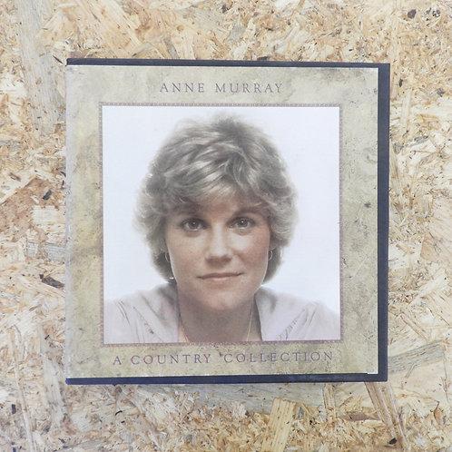 <再生確認済み>「 A COUNTRY COLLECTION / ANNE MURRAY 」 オープンリール 7号 ミュージック テープ