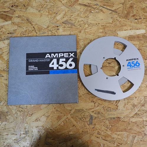 <状態未チェック> オープンリール テープ 10号 メタルリール 404