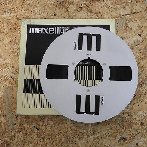 <状態未チェック> オープンリール テープ 10号 メタルリール 206