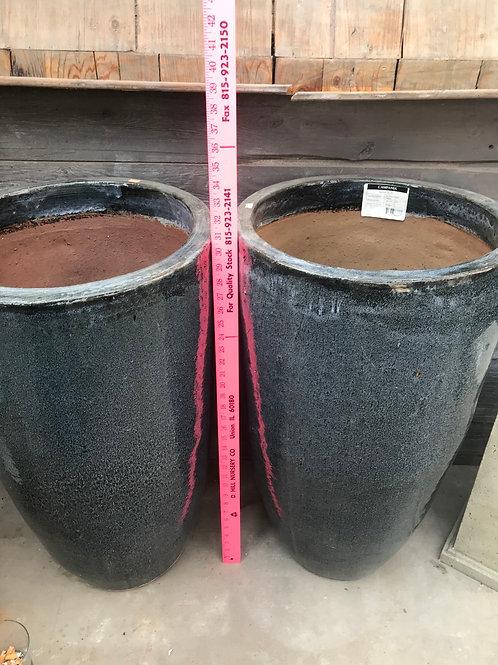 Campania ceramic pot
