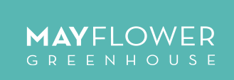 Mayflower Greenhouse Blog's first post