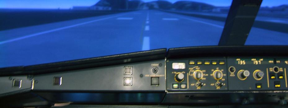 Briefing da TAM Linhas Aéreas