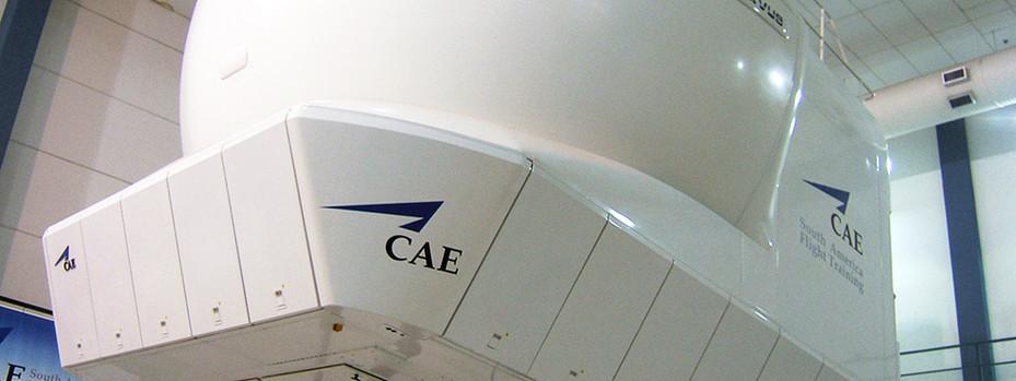 CAE South America Flight Training