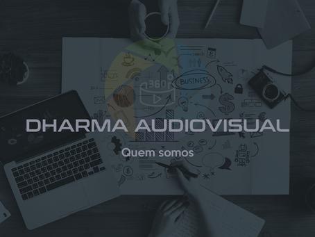 DHARMA AUDIOVISUAL