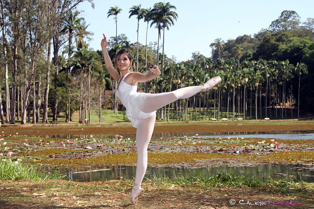 Daniela Wetten - Cisne Branco