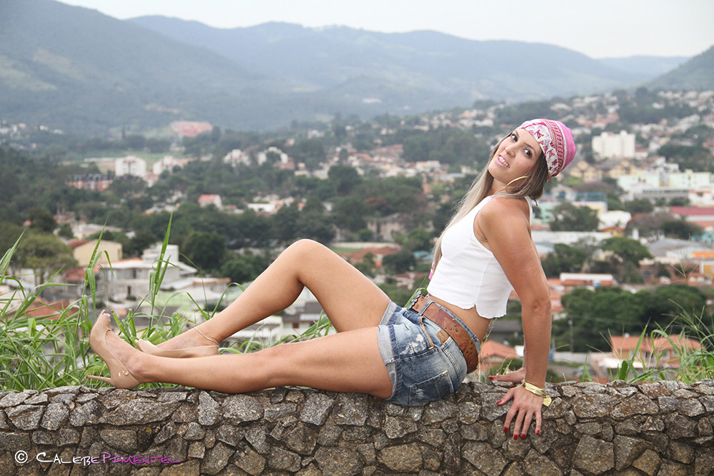 Sabrina Camargo