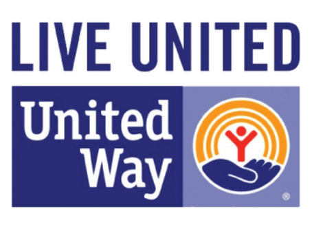 Grants from United Way!