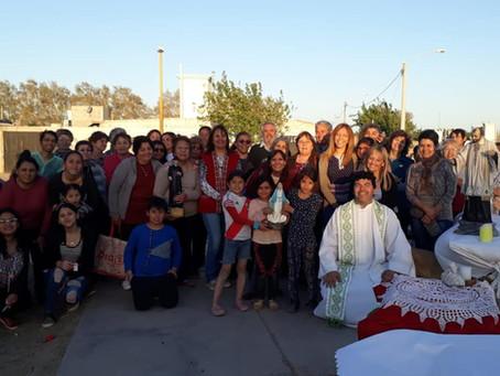 Misión Ad Gentes: P. Gustavo González destinado como misionero a Cuba.