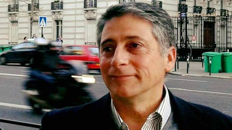 P. Andrés Motto, CM
