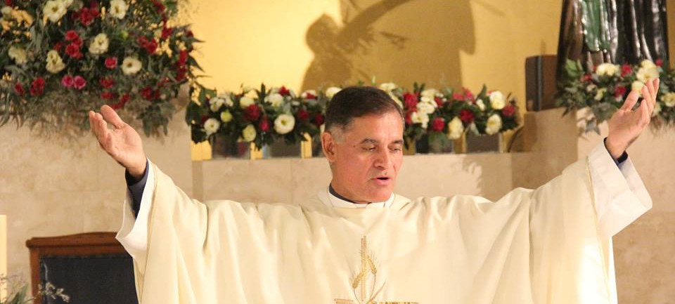 P. Pedro Duarte, CM