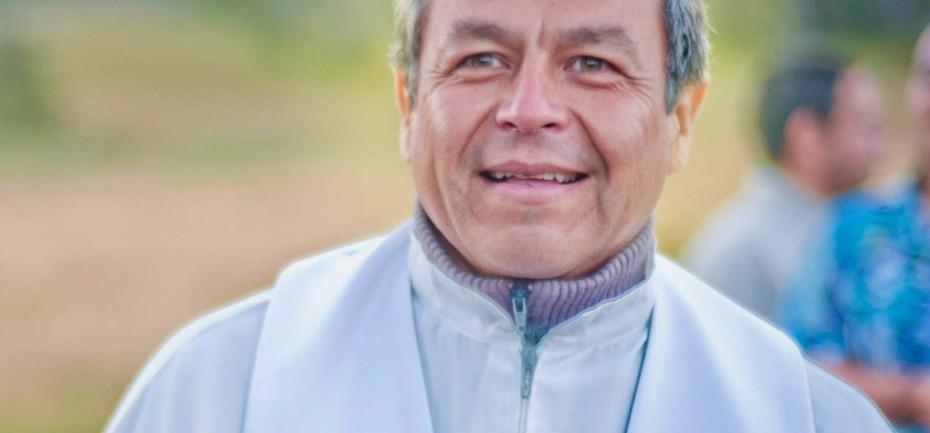 P. Daniel Rosales, CM