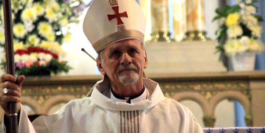 Mons. Vicente Bokalic, CM