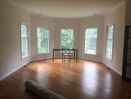Staged Long Island | Staging Your Home For Sale | Home Stager | Before Staging | Ideas | Open Room