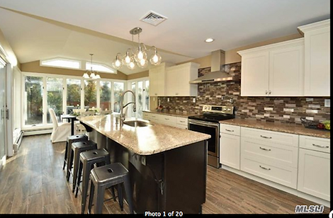 Staged Long Island | Staging Your Home For Sale | Home Stager | Configuring Your Home | Increase Value | Sell Your Home | Sun Room | Dining Room | Bring out the Best Features | After Staging
