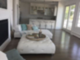 Staged Long Island | Staging Your Home For Sale | Home Stager | Long Island Home | Increase Value | Sell Your Home | Kitchen and Dining Room | After Staging
