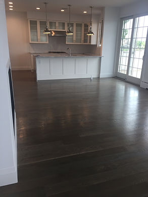 Staged Long Island | Staging Your Home For Sale | Home Stager | Configuring Your Home | Increase Value | Sell Your Home | Kitchen and Dining Room | Before