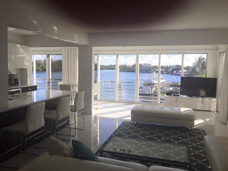 Staged Long Island | Home Stager | Sell Your Home | Staged Boca Apartment