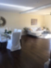 Staged Long Island | Staging Your Home For Sale | Home Stager | Increase Value | Sell Your Home | Dining Area | Living Room | After Staging