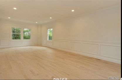 Staged Long Island | Staging Your Home For Sale | Home Stager | Configuring Your Home | Increase Value | Sell Your Home | Large Empty Room | Before