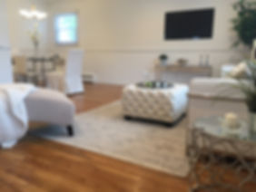 Staged Long Island | Staging Your Home For Sale | Home Stager | Increase Value | Sell Your Home | Living Room | Family Room | Dining Area | After Staging