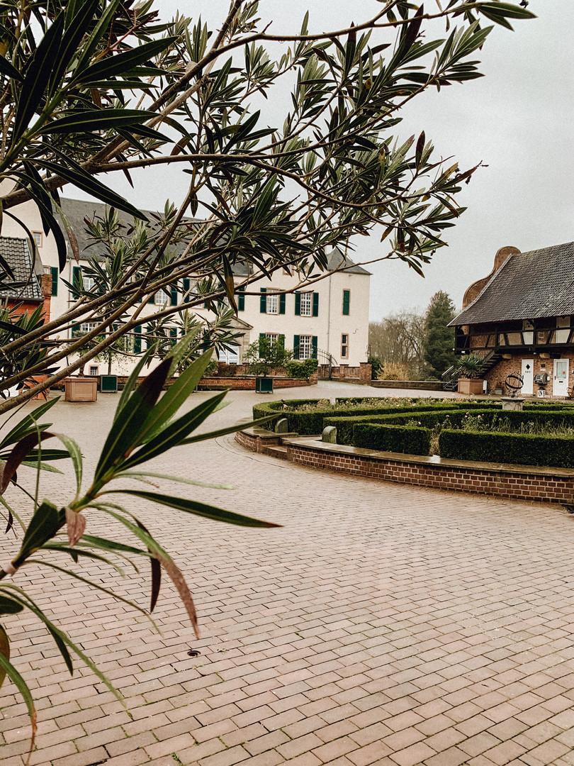 Burg Heimerzheim Wolke7Wedding