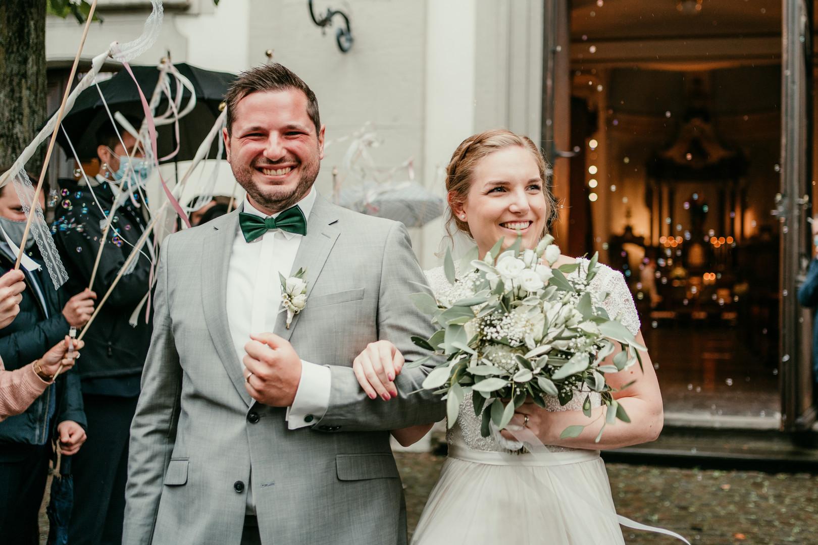 Kirchliche Trauung Hochzeitsplaner