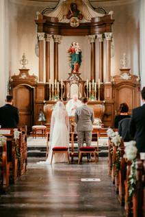 Kirchliche Trauung Wolke7Wedding