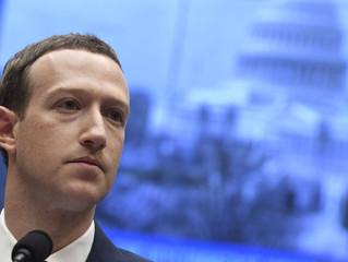 Zuckerberg debe comparecer en el Parlamento de Europa.