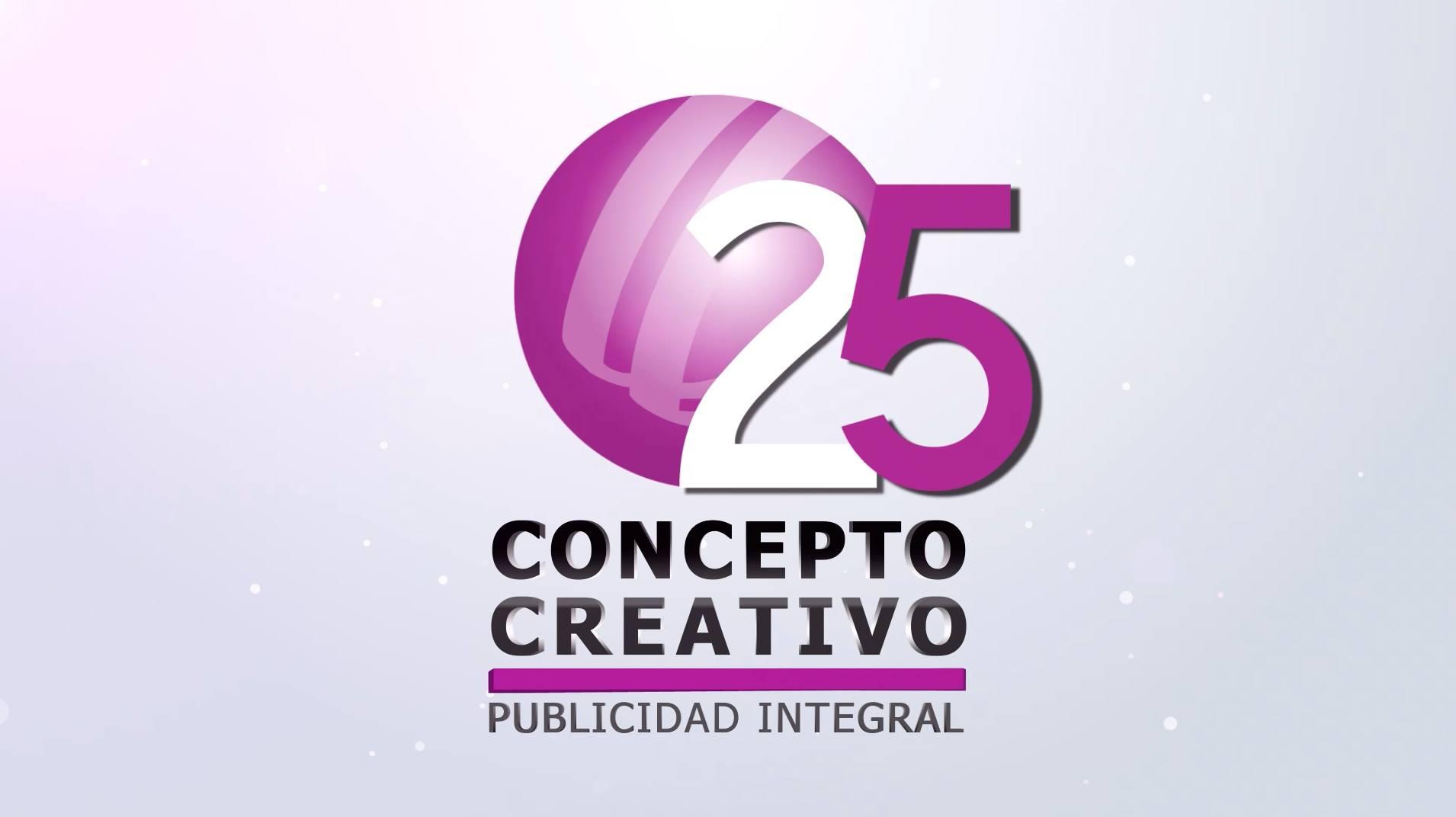 Servicio de grabación de video, Concepto Creativo Publicidad I...