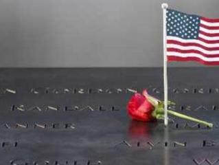 11 de Septiembre , una fecha que el mundo no olvida.