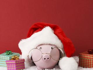 Los mejores tips de ahorro para navidad.
