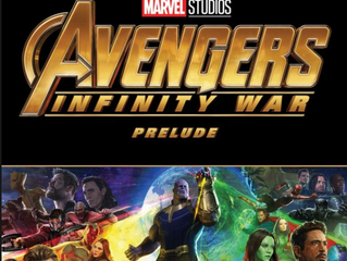 Avengers: Infinity Wars, la cinta más esperada del año.
