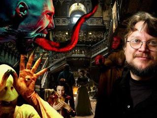 Guillermo del Toro: Presents 10 After Midnight  por Netflix.