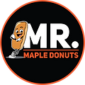 Mr Maple Black Circle Logo 6x6.png