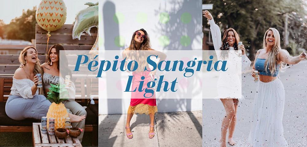 Pepito Sangria Clark Influence