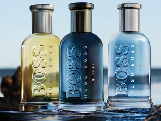 Hugo Boss invite les hommes les plus influents d'Instagram au Portugal pour un lancement de parfum s