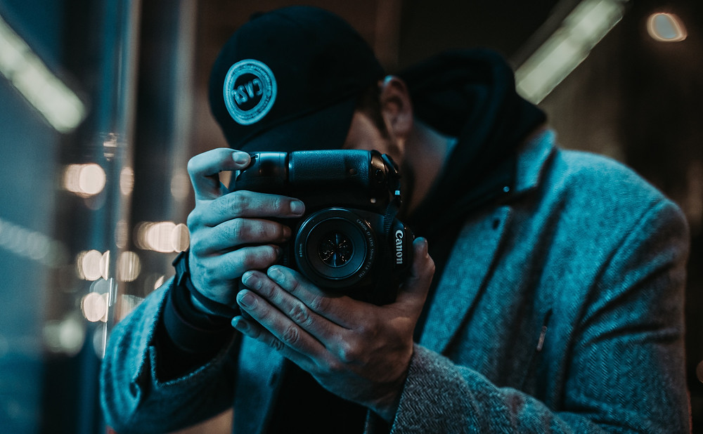 Photographe  Clark Influence