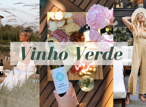 Vinho Verde : Influencers from Quebec and Ontario take you in the Portuguese vineyards 🍷