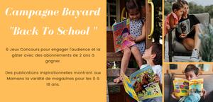 Bayard Jeunesse Canada - Clark Influence