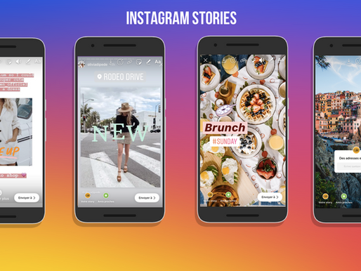 Focus: The Story Instagram, the perfect tool to engage your community