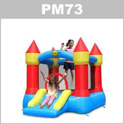 Preços do aluguer do insuflável PM73: