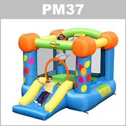PM37 - aluguer de insufláveis na Pulamania