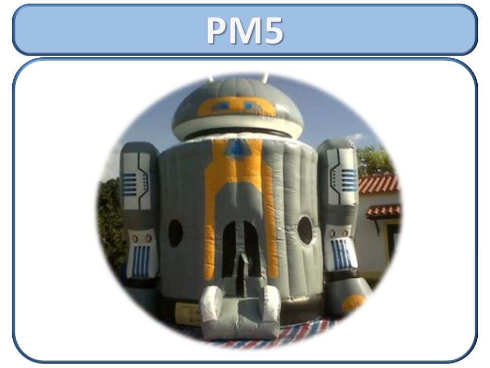 Pulamania - aluguer de insufláveis - pm5