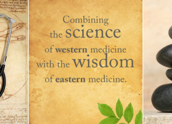 Health & Wellness: Eastern Practice in a Western World