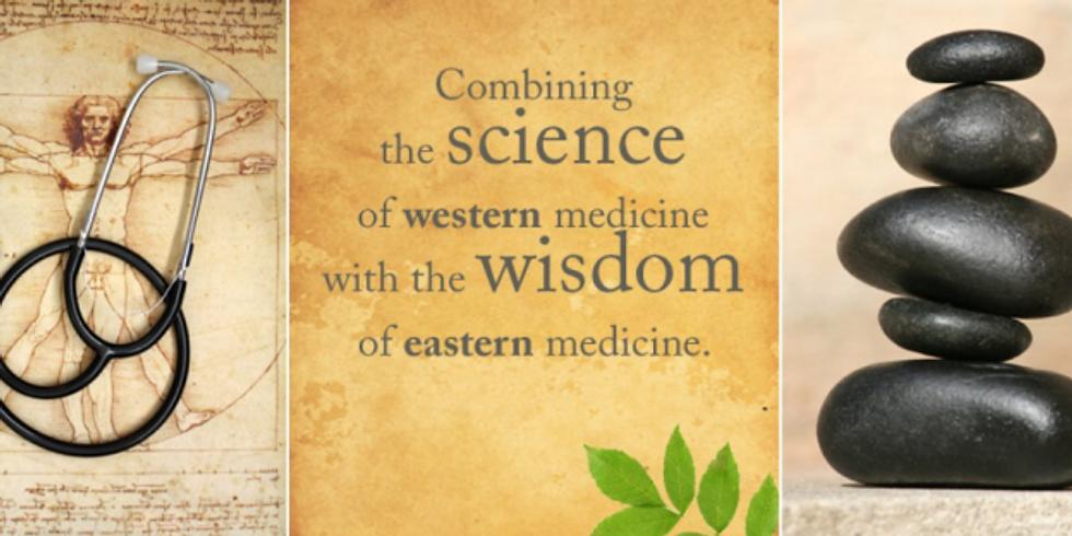 Health & Wellness: Eastern Practice in a Western World