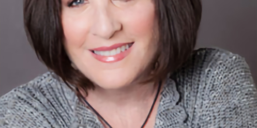 Introduction to Medical Intuition with Wendie Cotter