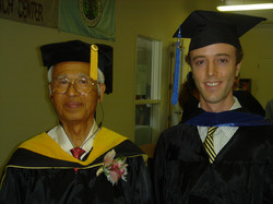 CIHS 2011 Graduation