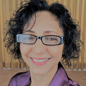 Announcing CIHS' Psychology Program Director Dr. Farnaz Khoromi9/13/2021